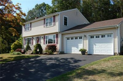 16 DIANE DR, Cromwell, CT 06416 - Photo 1