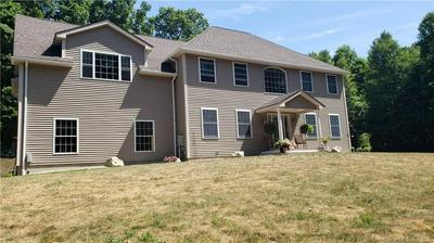 13 CHESTERBROOK LN, Andover, CT 06232 - Photo 1