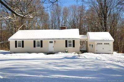 254 HUCKLEBERRY HILL RD, Avon, CT 06001 - Photo 1