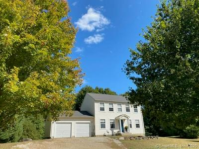 222 BAXTER RD, Mansfield, CT 06268 - Photo 1