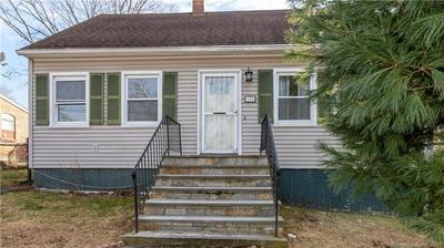 185 MOFFITT ST, Bridgeport, CT 06606 - Photo 1