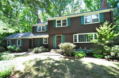 7 LARK RD, Simsbury, CT 06070 - Photo 2