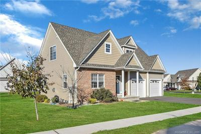 79 WINDERMERE VILLAGE RD # 79, Ellington, CT 06029 - Photo 2