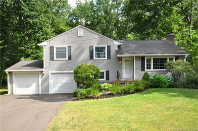 36 DEERFIELD LN, Simsbury, CT 06070 - Photo 1