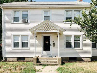 60 CARROLL RD, East Hartford, CT 06108 - Photo 1