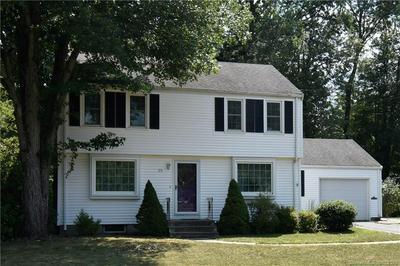 25 GREENSVIEW DR, West Hartford, CT 06107 - Photo 1