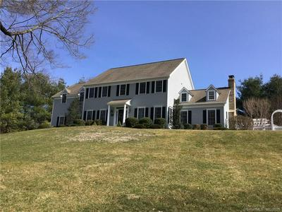 118 BLACKMAN RD, RIDGEFIELD, CT 06877 - Photo 2