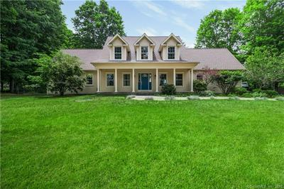 3363 PHELPS RD, Suffield, CT 06093 - Photo 1