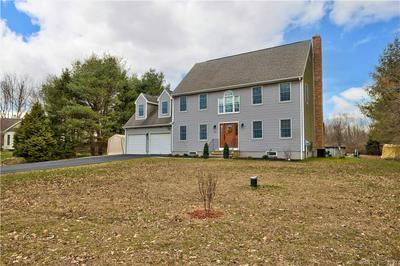 120 HIGH MEADOW LN, Coventry, CT 06238 - Photo 1