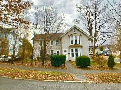 48 HOLABIRD AVE, Winchester, CT 06098 - Photo 1