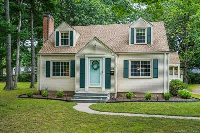21 HARLAN ST, Manchester, CT 06042 - Photo 2