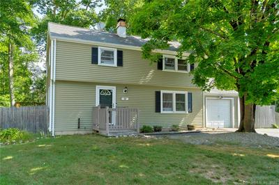 10 CHESTNUT LN, Ledyard, CT 06339 - Photo 1