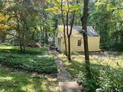 61 OLD STAGECOACH RD, Redding, CT 06896 - Photo 1