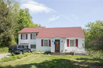 60 COLLEGE HILL RD, North Canaan, CT 06018 - Photo 1