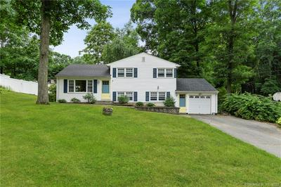 61 BROOK LN, North Branford, CT 06471 - Photo 1