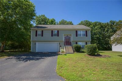 144 RIDGEWOOD RD, Windham, CT 06226 - Photo 2