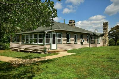 183 KNOWLTON HILL RD, Ashford, CT 06278 - Photo 1