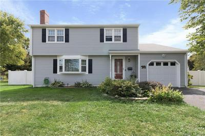 14 NEWPORT DR, Bloomfield, CT 06002 - Photo 1