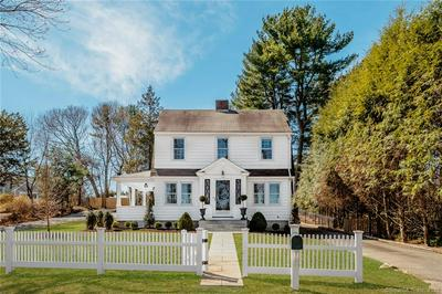 118 OXFORD RD, SOUTHPORT, CT 06890 - Photo 1
