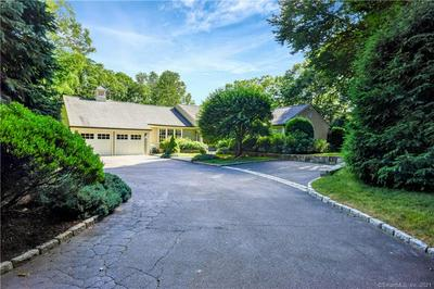 186 INDIAN ROCK RD, New Canaan, CT 06840 - Photo 1