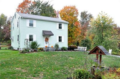 150 SPENCER ST, Suffield, CT 06078 - Photo 1