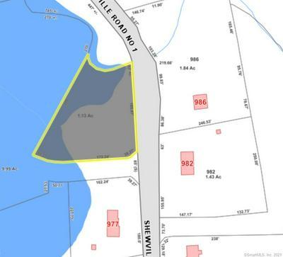 983 SHEWVILLE RD, Ledyard, CT 06339 - Photo 2