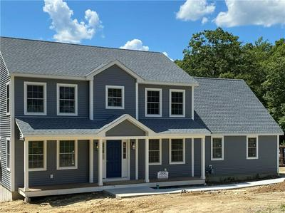 65 DANIELS AVE, Waterford, CT 06385 - Photo 1