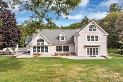 184 BUTLERTOWN RD, Waterford, CT 06385 - Photo 1