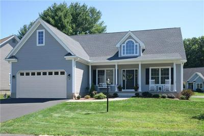 45 TANGLEWOOD DR # 45, Somers, CT 06071 - Photo 1