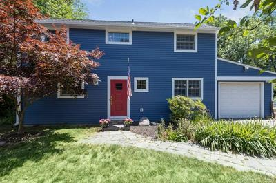 8 HAYES RD, Simsbury, CT 06081 - Photo 2