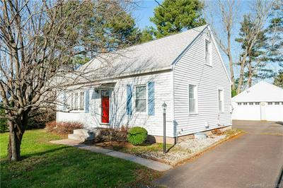 61 CAMPBELL AVE, Vernon, CT 06066 - Photo 1