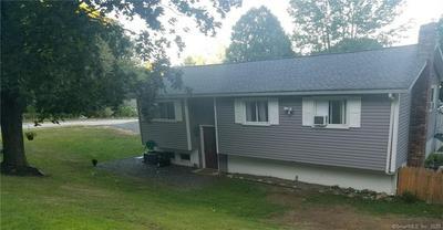 352 MOUNTAIN ST, Windham, CT 06226 - Photo 1