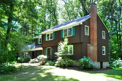 7 LARK RD, Simsbury, CT 06070 - Photo 1