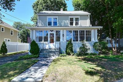21 CLEARFIELD RD, Wethersfield, CT 06109 - Photo 2
