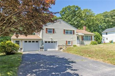 112 CRESTVIEW DR, Colchester, CT 06415 - Photo 1