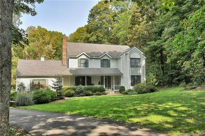 181 SHERMAN HILL RD, Woodbury, CT 06798 - Photo 1