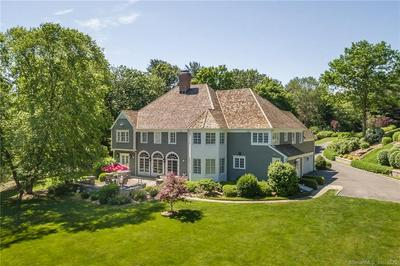 1 SPRUCE MEADOW CT, Wilton, CT 06897 - Photo 2