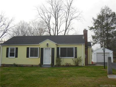 25 CONNERY RD, Middletown, CT 06457 - Photo 1