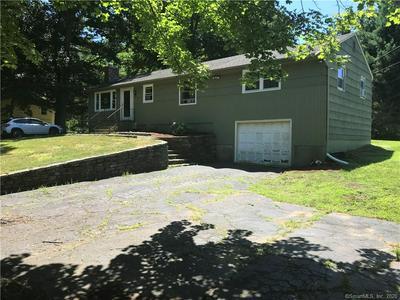 65 PINNEY HILL RD, Willington, CT 06279 - Photo 1