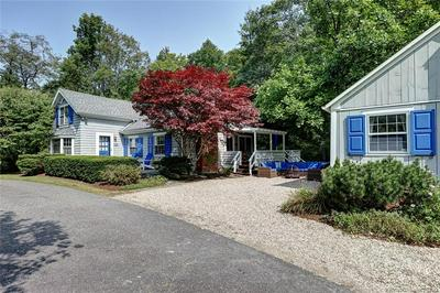 952 ROUTE 183, Norfolk, CT 06058 - Photo 1