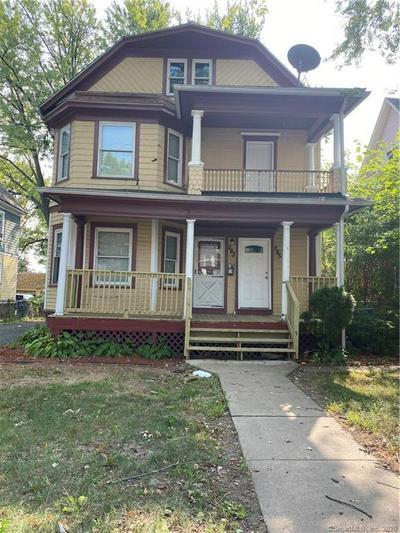 285 SARGEANT ST # 2, Hartford, CT 06105 - Photo 1