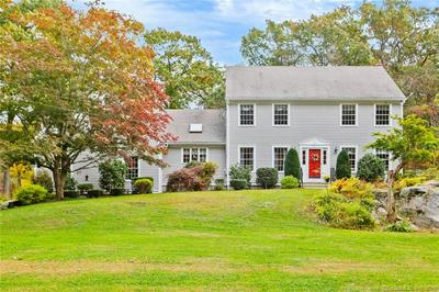 124 HEAD OF MEADOW RD, Newtown, CT 06470 - Photo 1