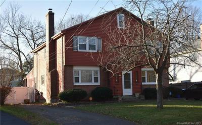 431 MOUNTAIN RD, Newington, CT 06111 - Photo 1