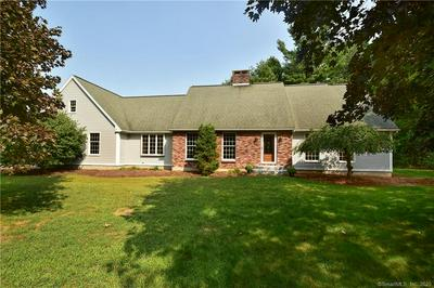 1 PINE RIDGE RD, Ellington, CT 06029 - Photo 2