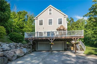 44 OLD NEW HARTFORD RD, Barkhamsted, CT 06063 - Photo 2