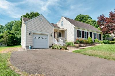 10 SHADOW LN, Cromwell, CT 06416 - Photo 1