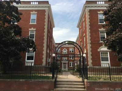 45 WILLARD ST # 3CL, Hartford, CT 06105 - Photo 1