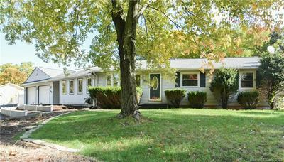 92 TILL ST, Enfield, CT 06082 - Photo 2