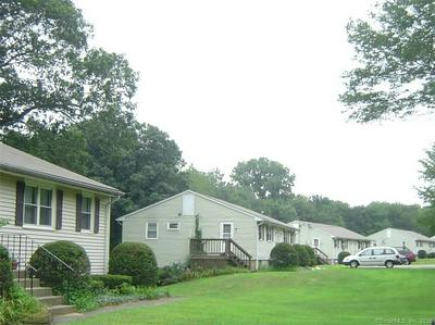 10 WHITE OAK CONDO # A, Mansfield, CT 06250 - Photo 1