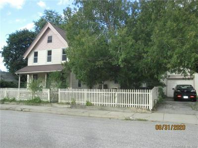 235 S PARK ST, Windham, CT 06226 - Photo 1